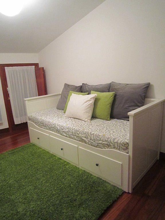 Fotos divan hemnes de ikea room ideas bedrooms and room for Bedroom divan