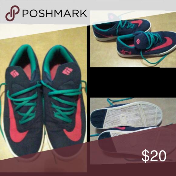 Nike KD Used a few times Nike Shoes Sneakers