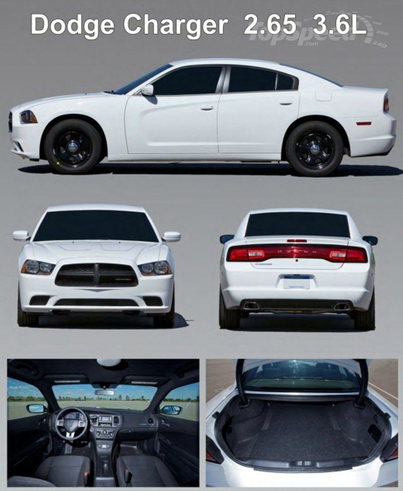 2014 Dodge Charger Pursuit Pictures Photos Wallpapers Top Speed 2014 Dodge Charger Dodge Charger Dodge