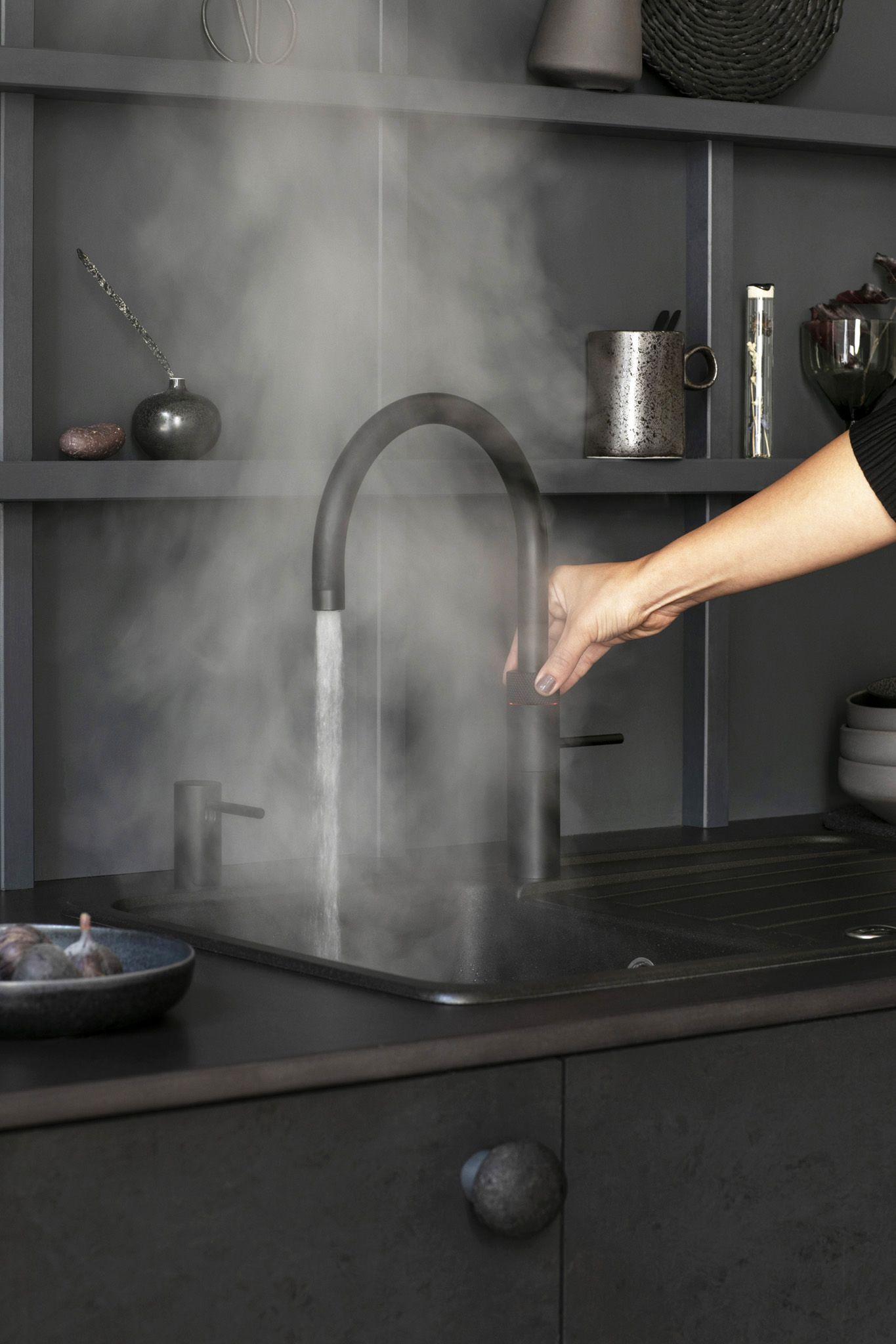 Vorteile Eines Quookers In 2020 Wasserhahn Mischbatterien Wasserkocher