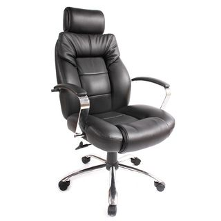 shop for comfort products commodore ii big and tall leather