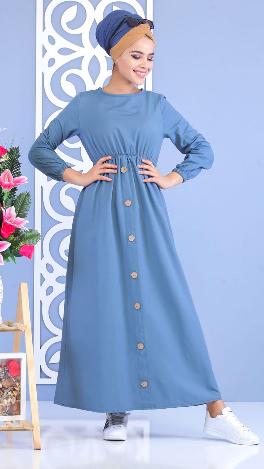 Tesettur Elbise Tesettur Elbise Kombin Tesettur Abiye Tofisa Com Elbise The Dress Elbise Modelleri