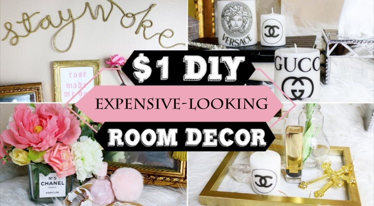 Sew A Bedside Caddy And Never Have A Messy Nightstand Again Dollar Store Decor Diy Room Decor Tumblr Store Decor