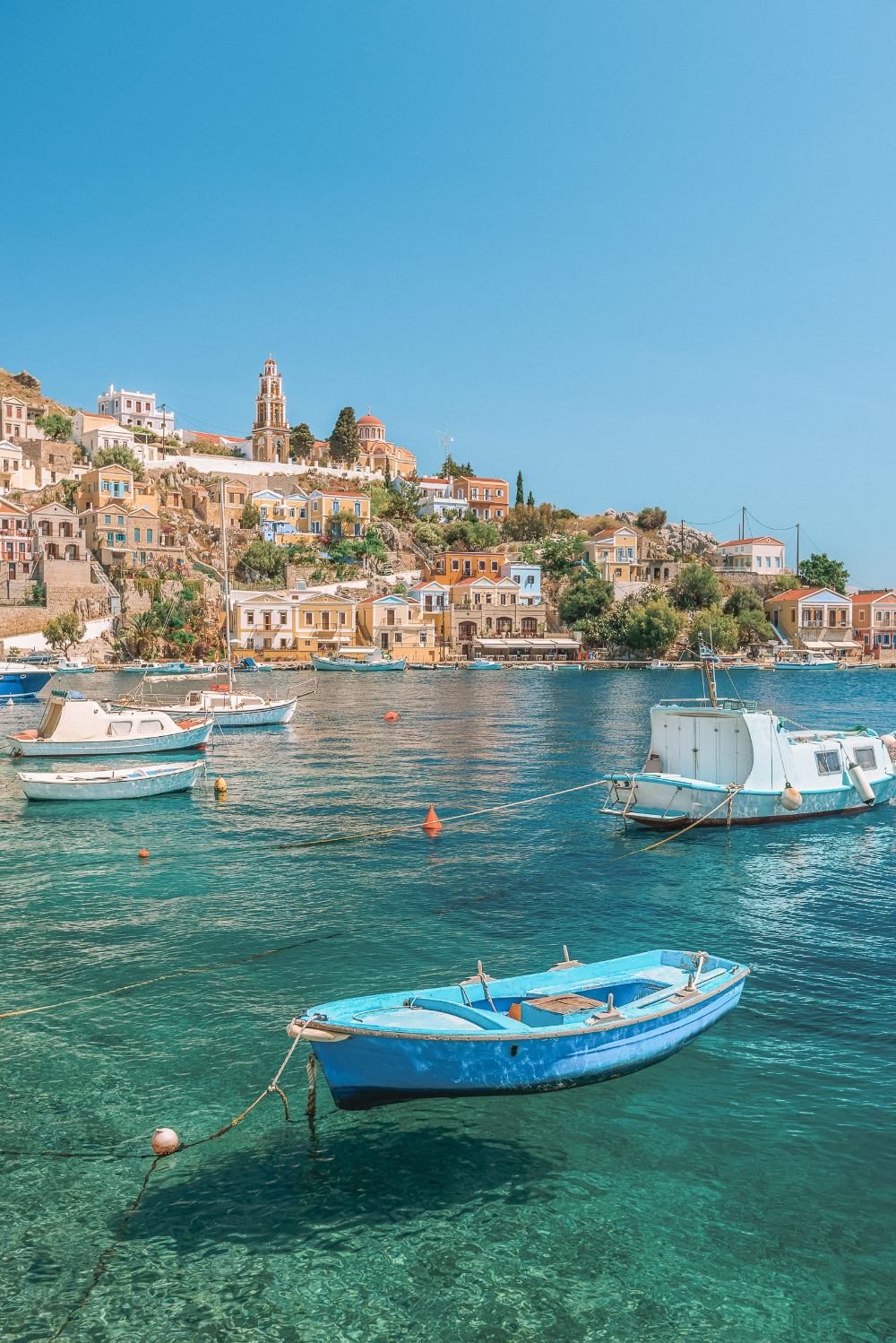 20 Very Best Greek Islands To Visit - Hand Luggage Only - Travel, Food & Photography Blog  #santorini #greece #travellingthroughtheworld #travelling #traveller #travel #traveltips #travelphotography #travelblogger #traveldestinations
