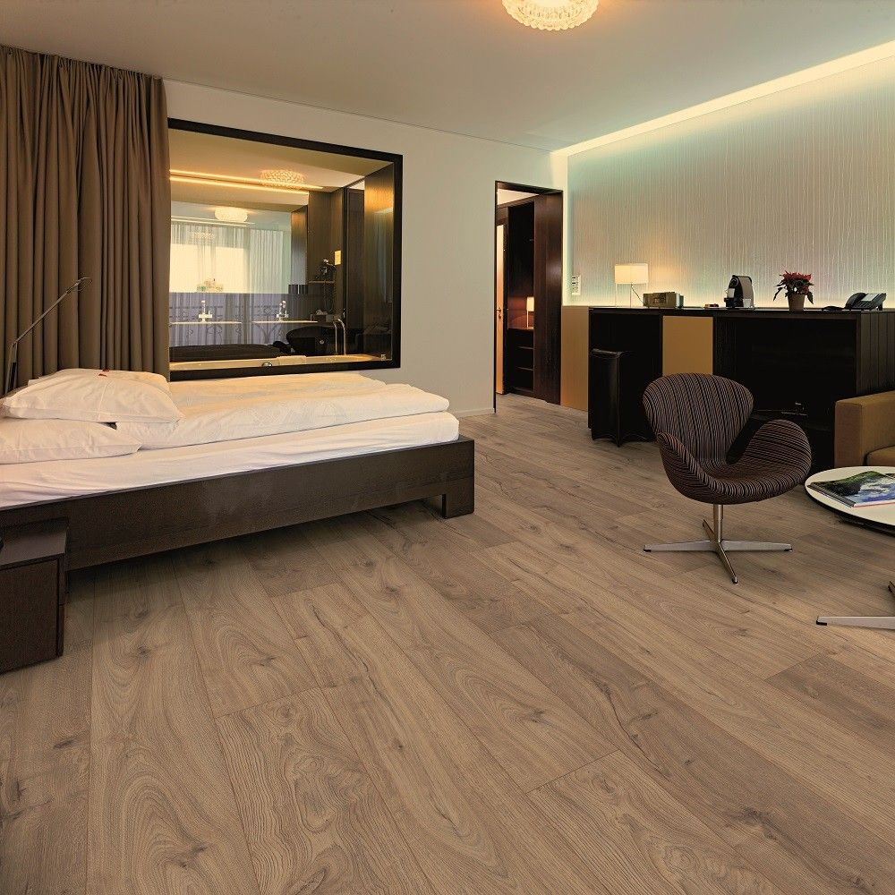 Laminate Flooring 14mm Beach (With images) Rustic
