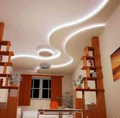 Latest Modern Pop False Ceiling Design For Living Room Hall Bedroom Hallway 2019 Ceiling Design Modern Ceiling Design False Ceiling Design