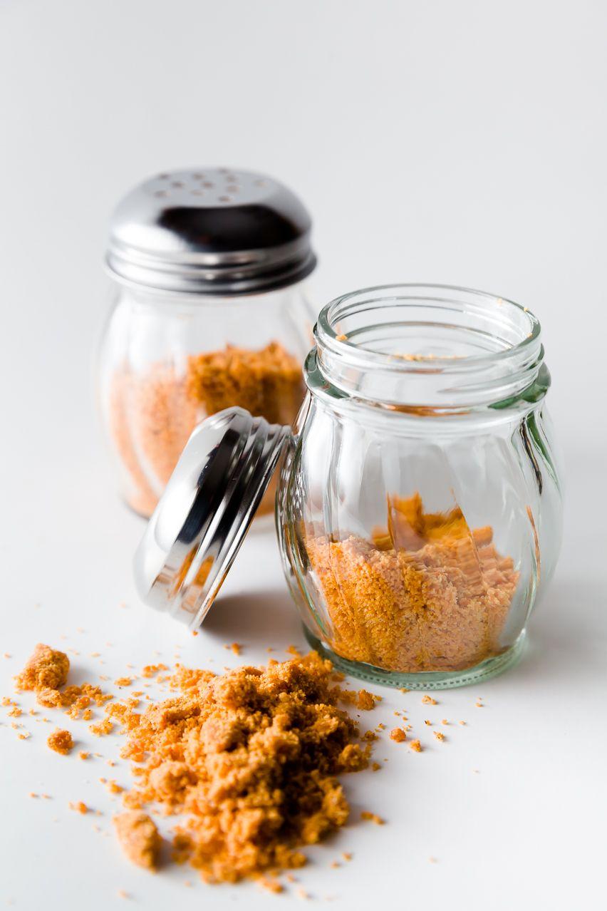 Homemade nacho cheese powder recipe homemade popcorn