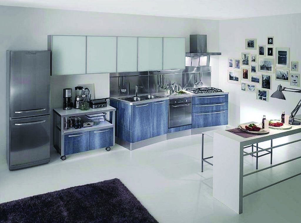 Latest vintage lyon metal kitchen cabinets only on ...