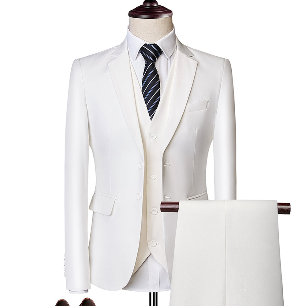 Classic Formal Business Suit Mens suits for sale