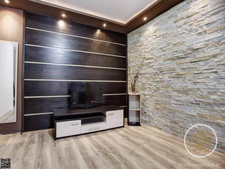 سنگ آنتیک برای دیوار منزل Cheap Interior Wall Paneling Textured Wall Panels Decorative Wall Panels
