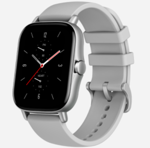 Amazfit Gts Vs Gts 2 What S New Smart Watch Music Storage Battery Life