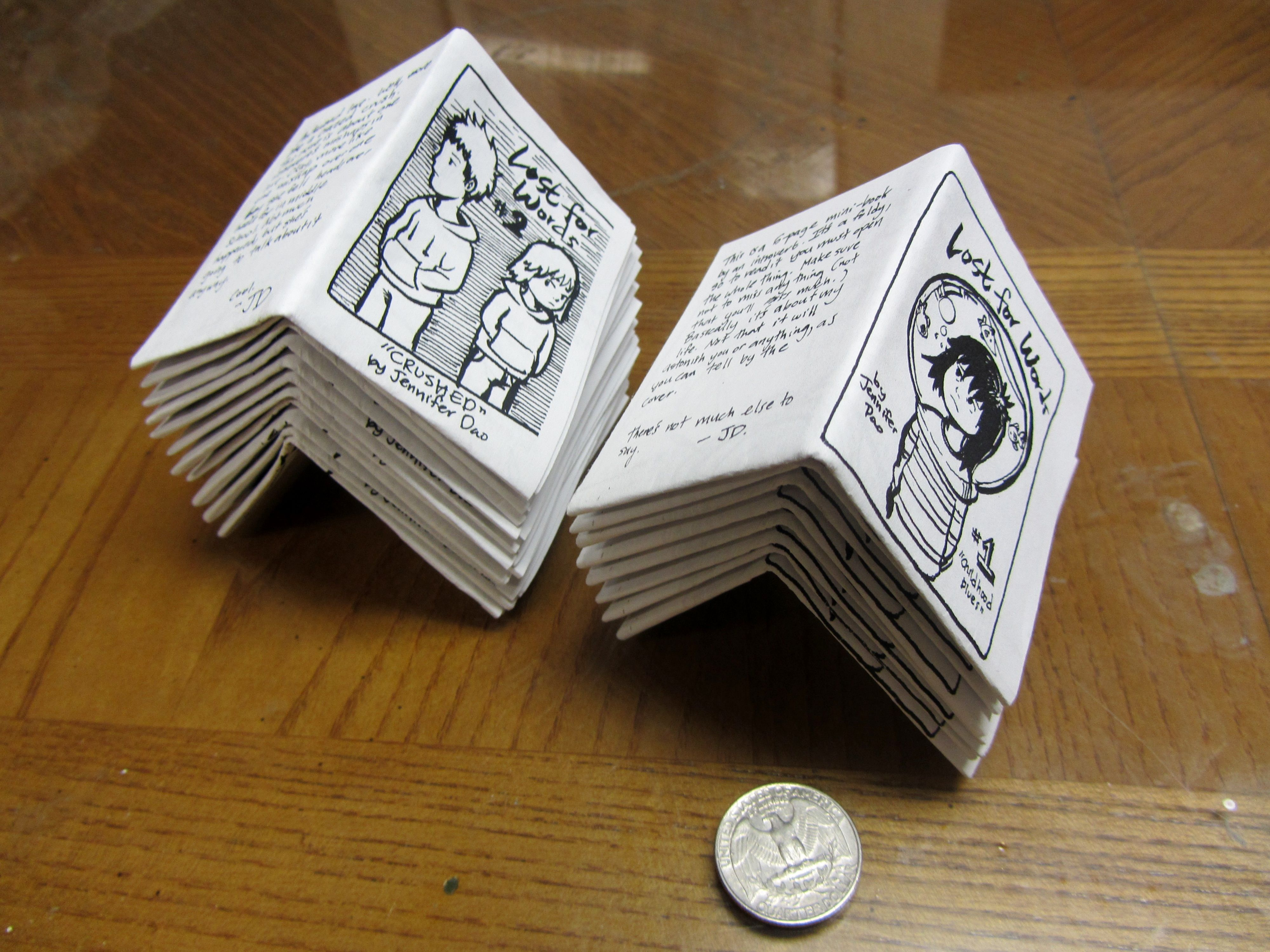 Mini comic zine DIY Comic Movies, Comic Books, Diy Design, Layout, Graphic