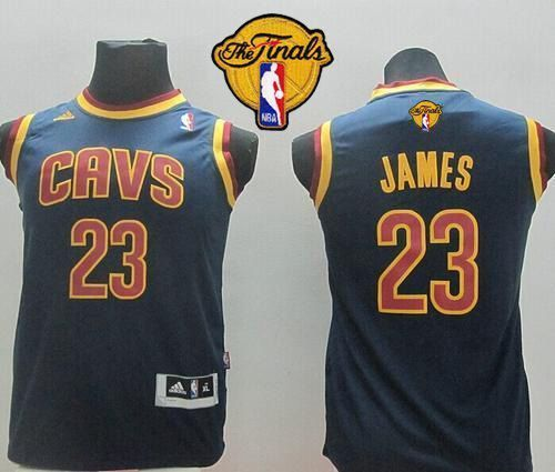344924a96 ... Nwt Cleveland Cavaliers Lebron James NBA Final Adidas Swingman Jersey M  - blue from 31.99 Cleveland Cavaliers 23 ...