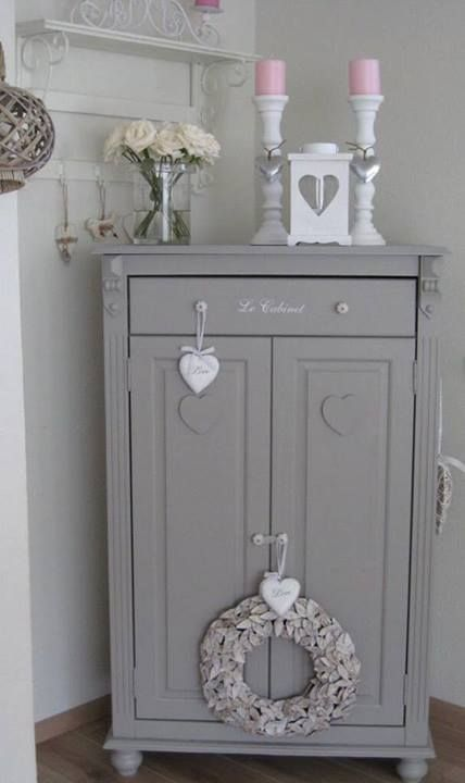 my inner landscape grey pinterest shabby chic m bel shabby chic und deko. Black Bedroom Furniture Sets. Home Design Ideas