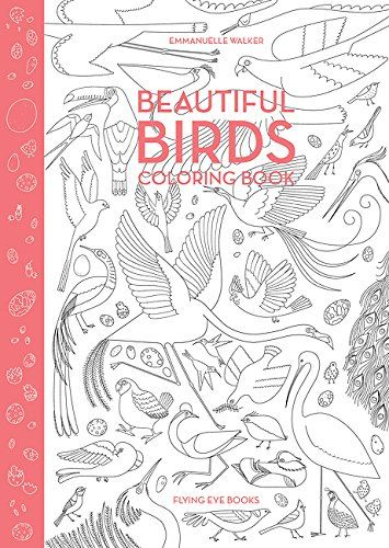 27 Awesome Coloring Books Youll Want To Start Using ASAP Adult ColoringColoring BooksColouringBeautiful BirdsOnline Book StoreOnline