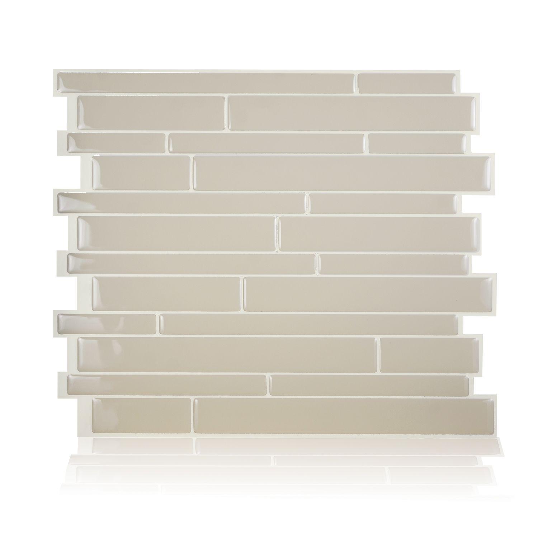 Milano crema smart tiles kitchens and kitchen backsplash house dailygadgetfo Choice Image