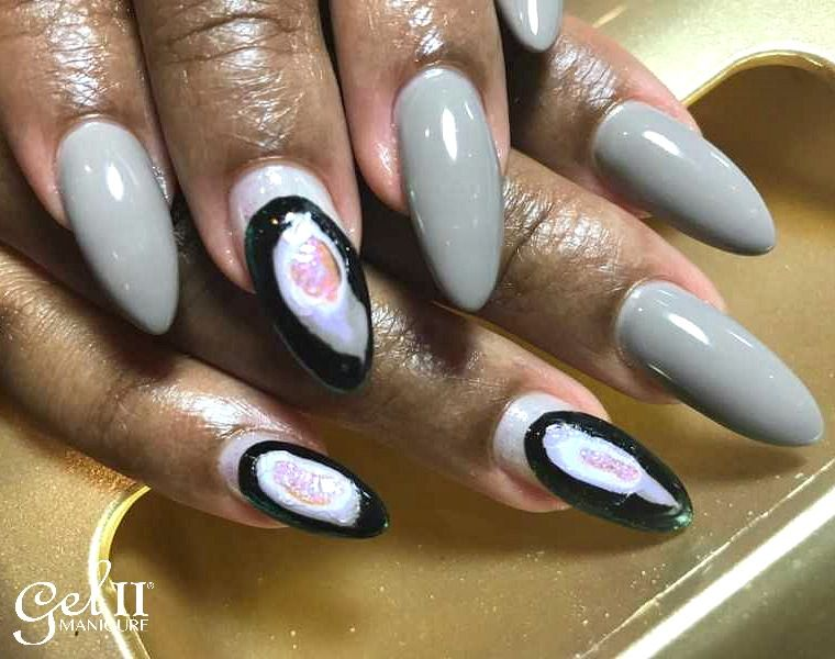 Gel Ii Manicure Professional Nail Products