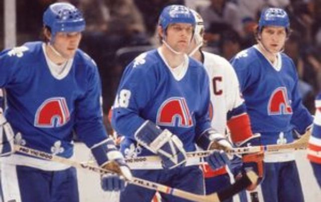 Stastny Brothers Quebec Nordiques Quebec Nordiques Nhl Hockey Players Sports