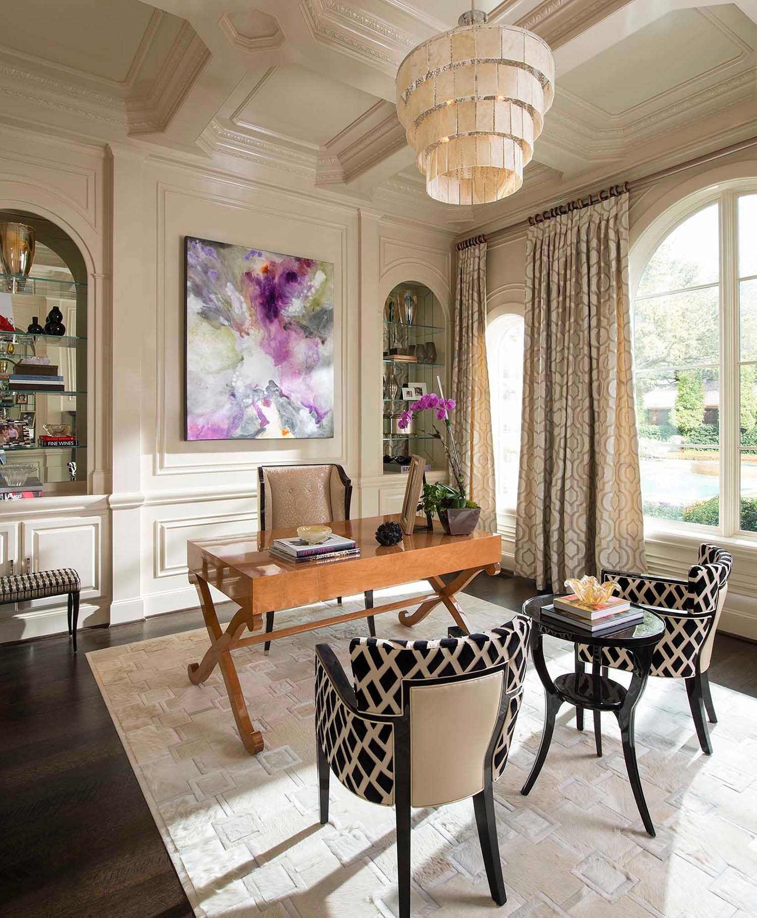 Dazzling Design Projects From Lighting Genius DelightFULL |  Http://www.delightfull.eu/usa/. Most Expensive Austin Homes, Dallas  Interiors And Unique ...