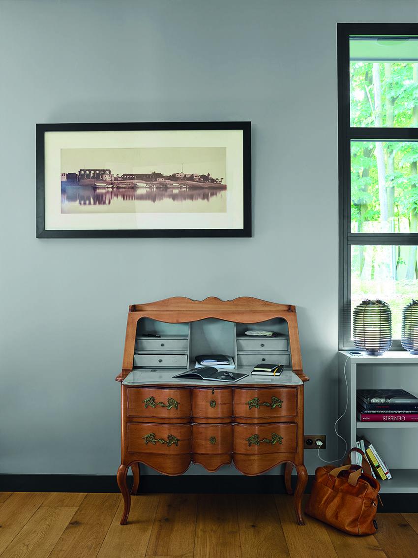 Heritage Secretaire Ref Hm004 Collection De Meubles Relooking Meuble Mobilier De France