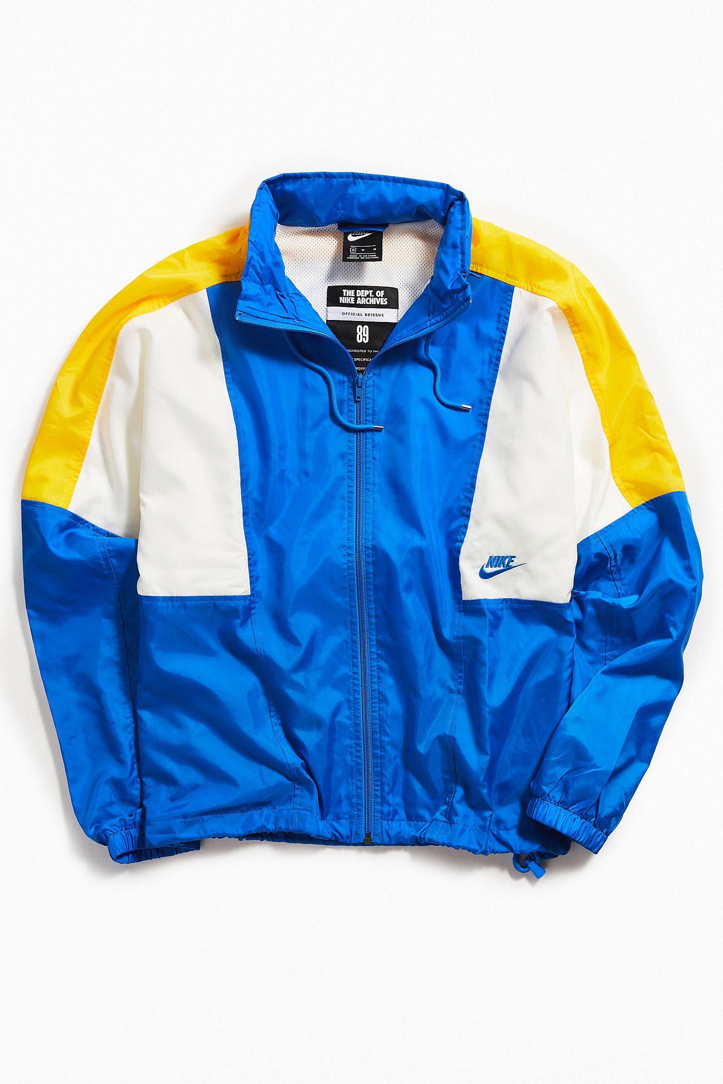 Nike Reissue Windbreaker Jacket  bfc88181d