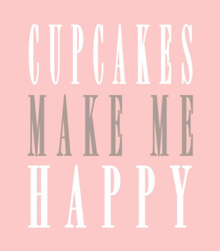it's the little things in life :)   Love cupcakes, How to ...