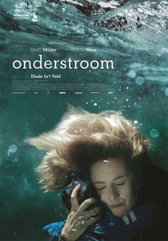 Poster design for Onderstroom