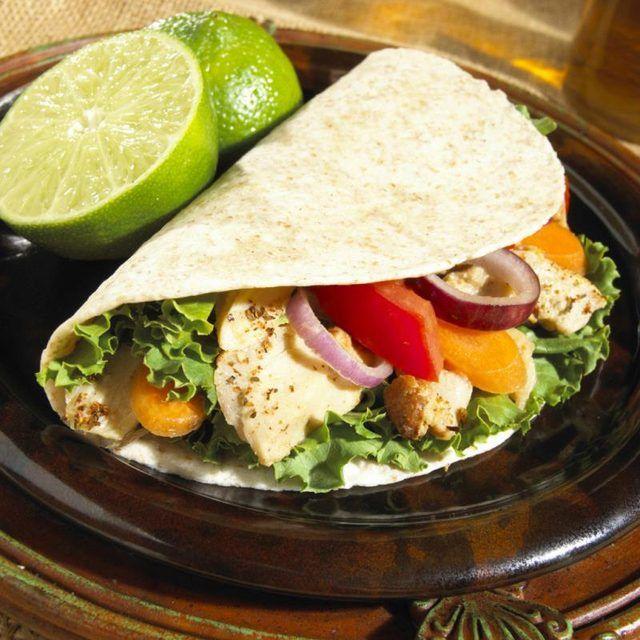 Diverticulitis & Colitis Diet | High fiber foods ...