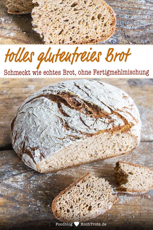 Photo of The best gluten-free bread