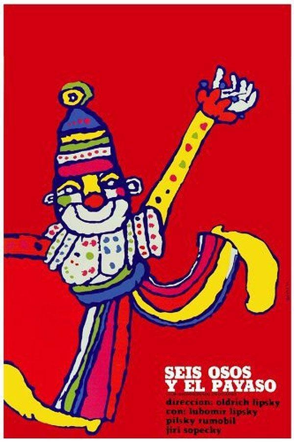 Six Bears and a Clown (1972)