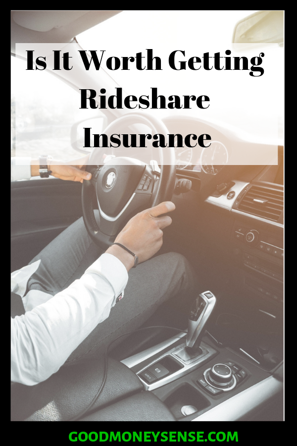 Rideshare Insurance What You Need To Know Before Driving