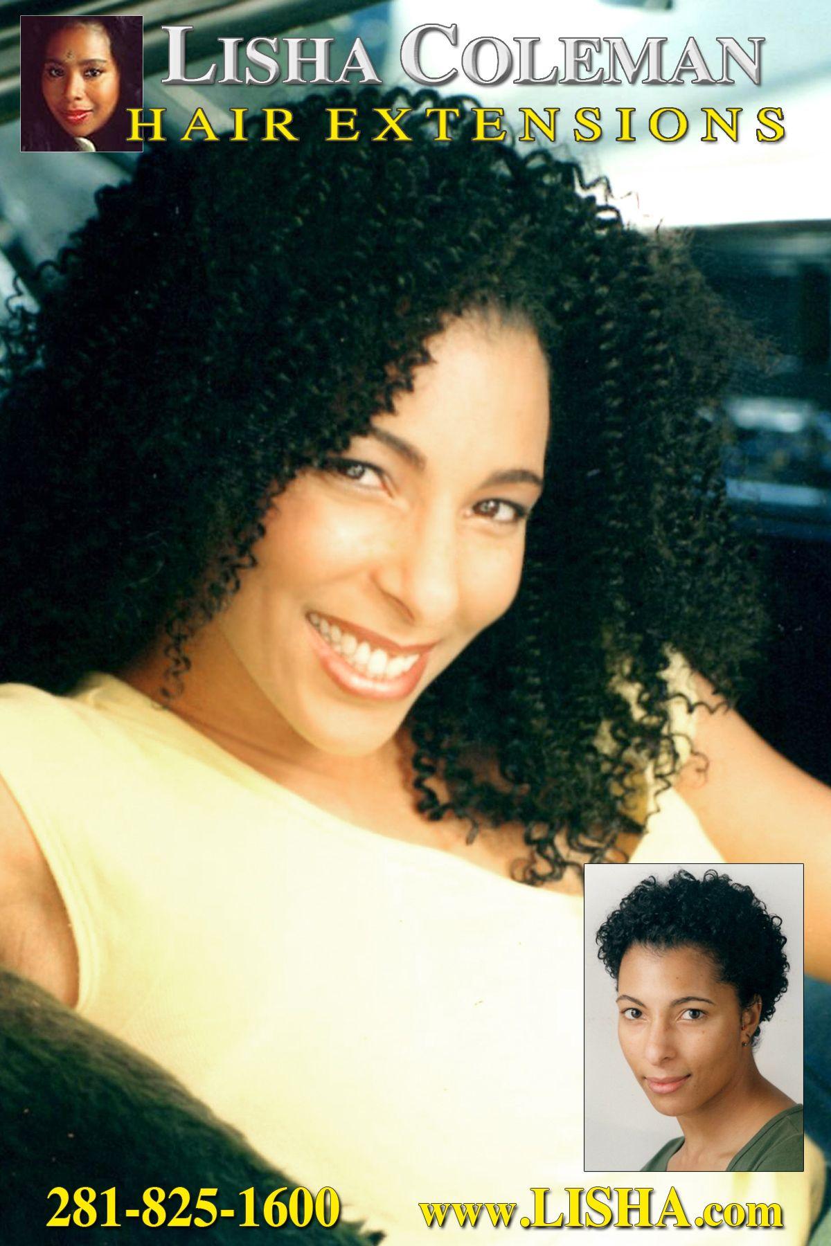 Hair Extensions Houston 281 825 1600 Lisha Lisha Coleman