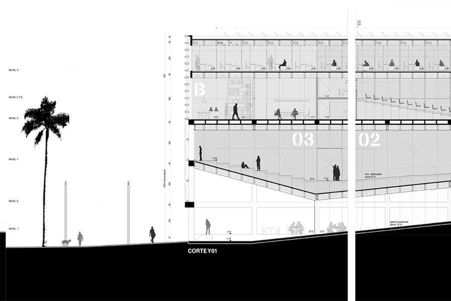 gualano+gualano arquitectos