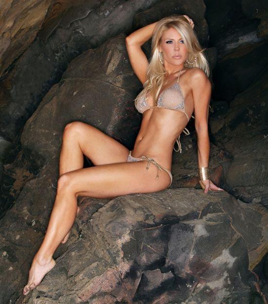 Slutty nude small breasted women-8439
