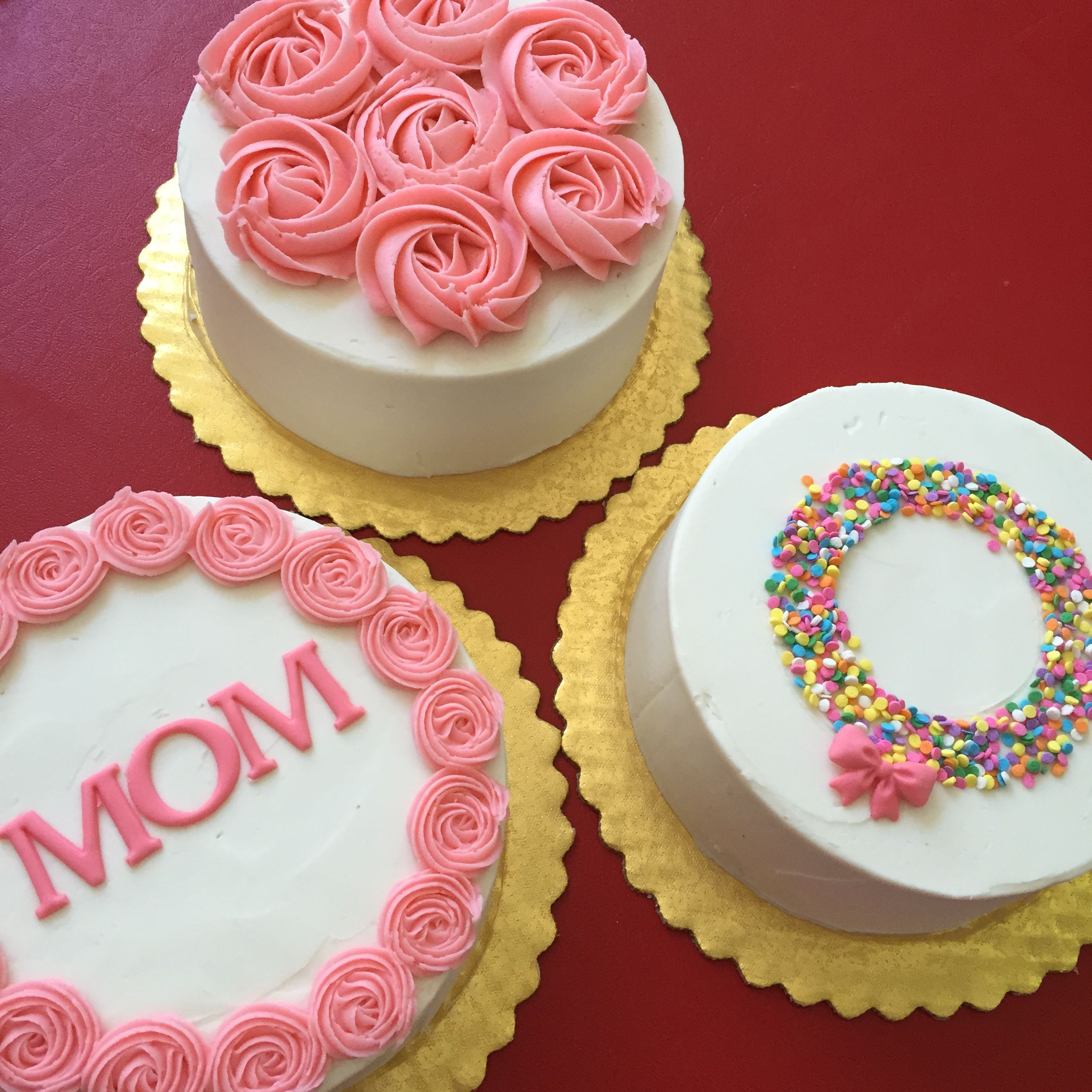 Mother S Day Cakes With Images Mothers Day Cakes Designs