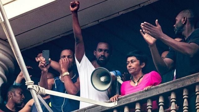 Paris fait ses excuses au peuple guyanais