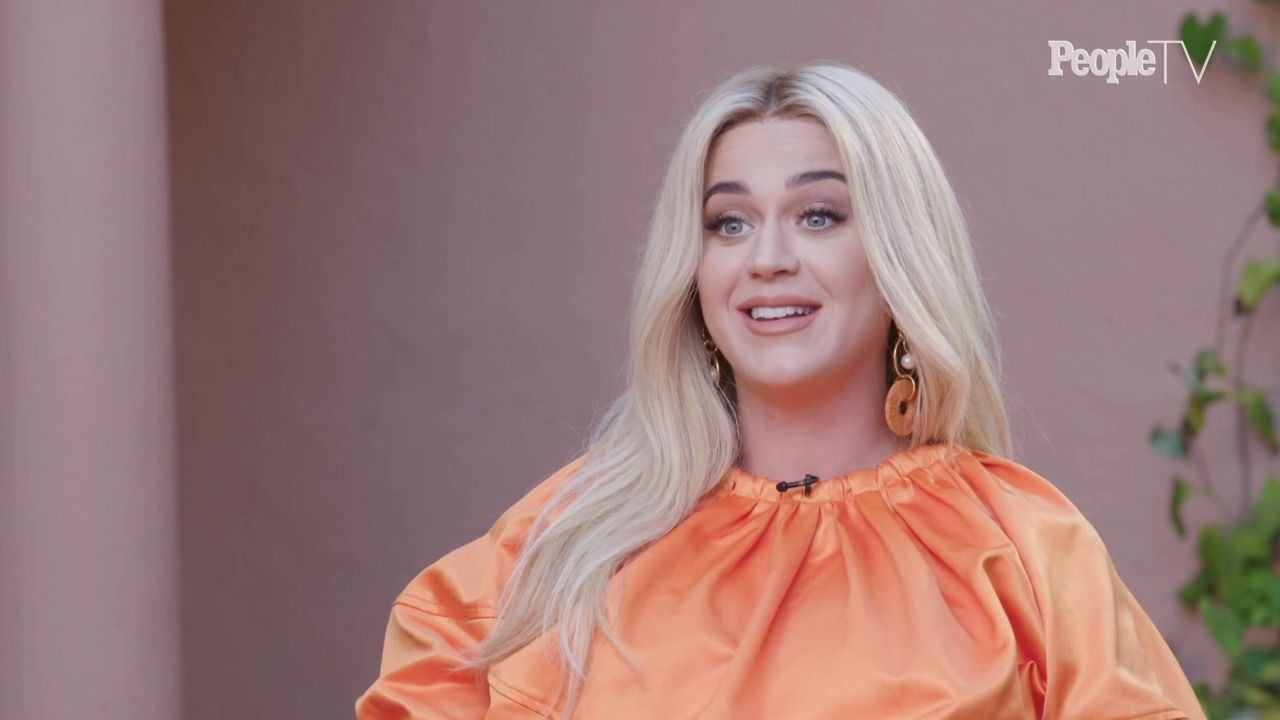 Katy Perry On The Resilience She Found After Surviving Her Darkest Days It Was All Worth It Katy Perry Katy American Idol Judges