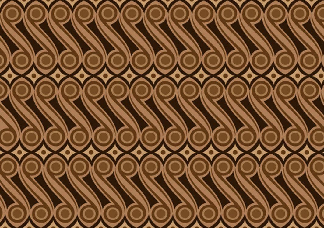 Motif Batik Yogyakarta Vector | Seni tradisional, Gambar, Seni