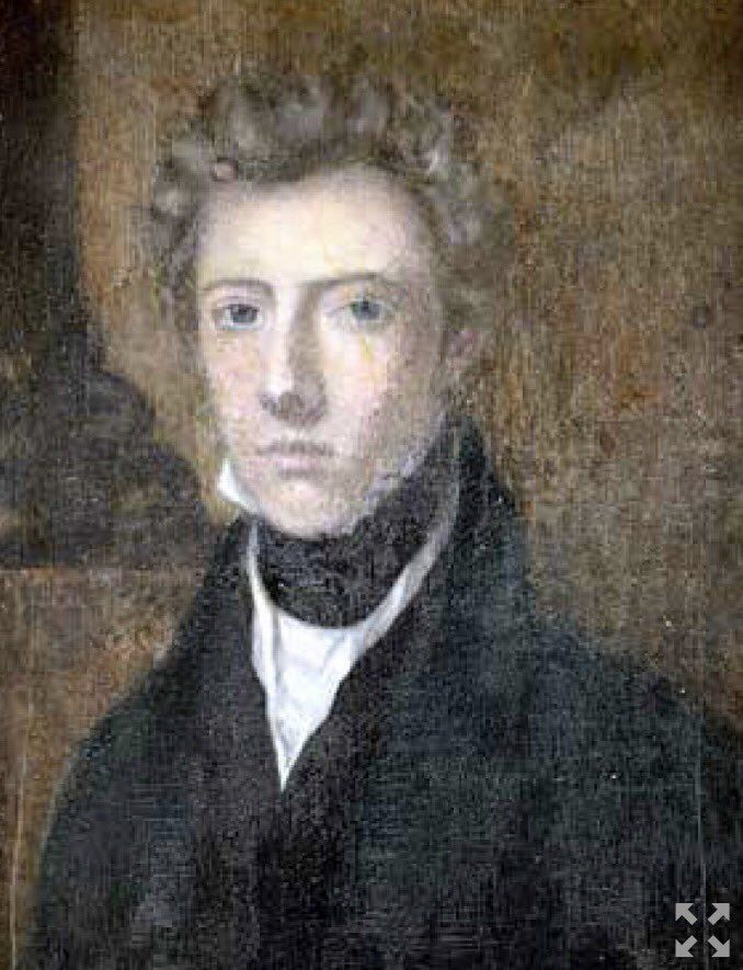 "Dr ""James Barry,"" the female surgeon who fooled the Royal College of Surgeons until her death in 1865. #ILookLikeASurgeon"