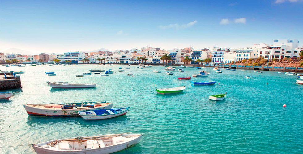 Arrecife Gran Hotel & Spa 5* (con imágenes) Lanzarote