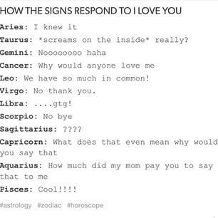 What are the signs of love in a girl