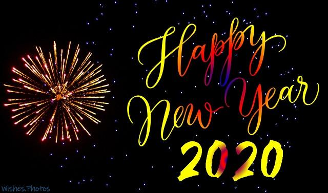 Happy New Year 2020 Images HD+HQ Pictures Photos Pics