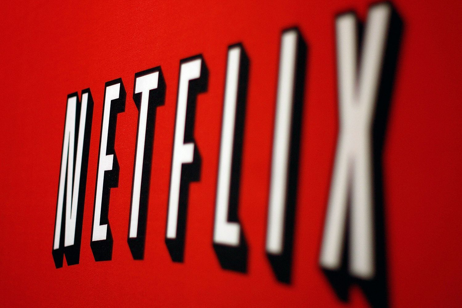 Netflix is finally going to stop spending so much money on