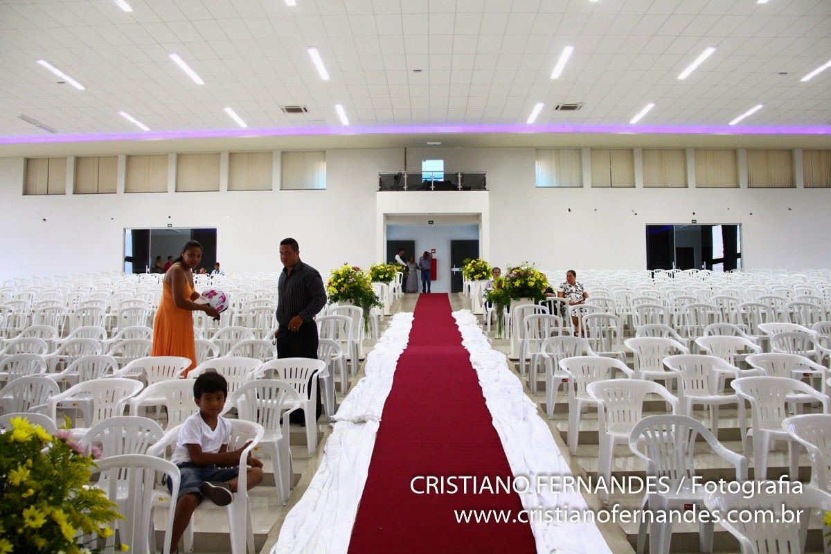 Casa Studio Foto e Vídeo: Casamento Alice e Luiz - 27-12-2014
