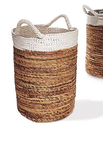 Wicker Storage Baskets I See Cool At Marshall S All The Time Good Prices Too