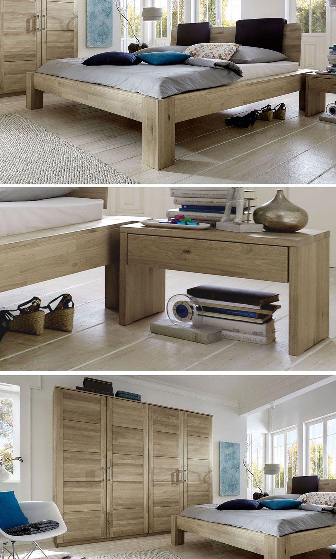 Pin von auf massivholz welt bett komplettes schlafzimmer und rustikales schlafzimmer - Rustikales schlafzimmer ...