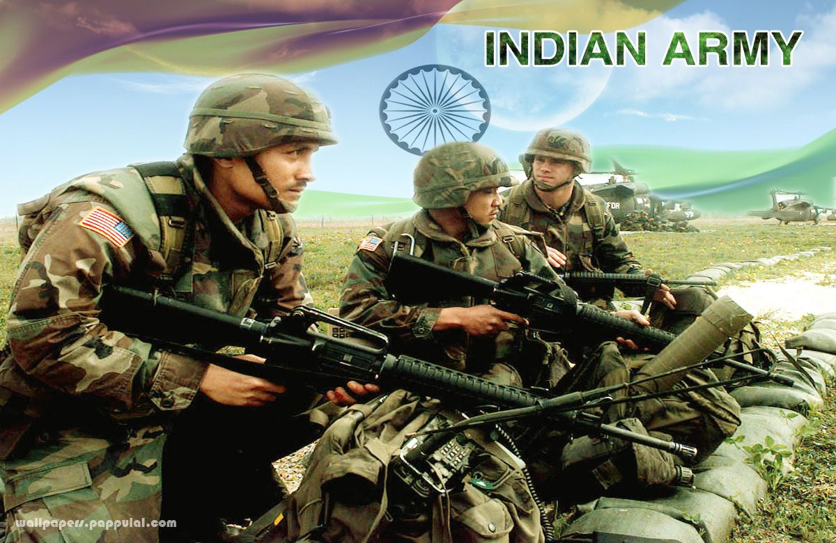 Indian Army Pics Download