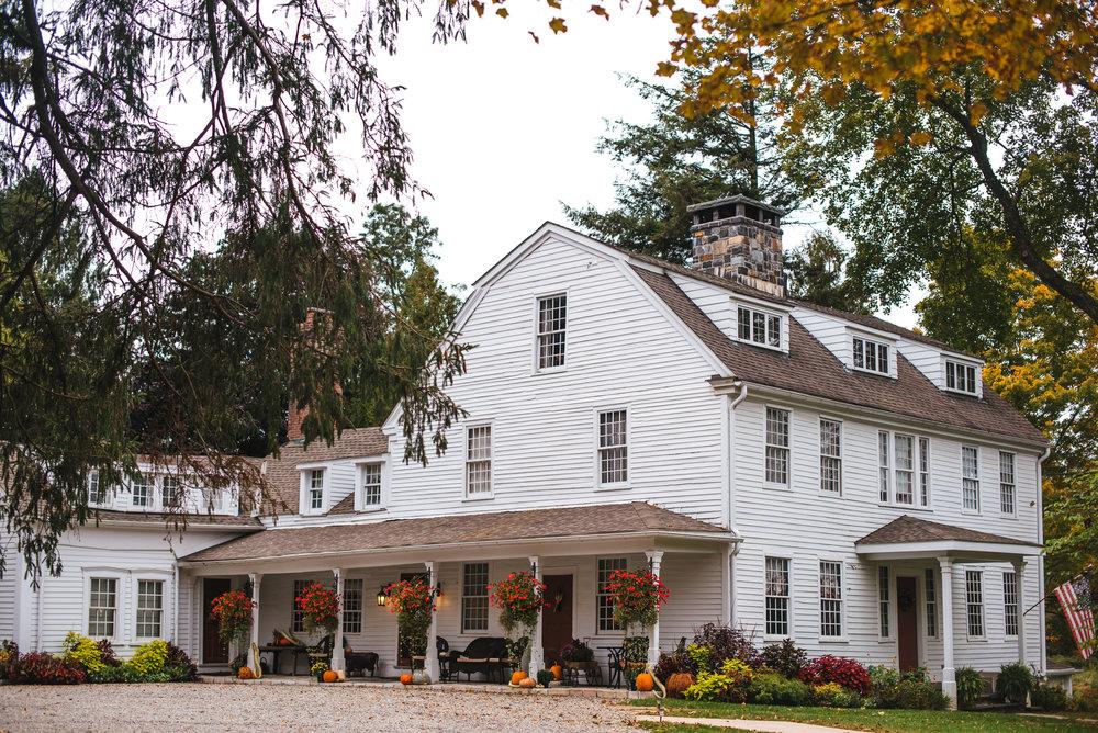 Historic Old Drovers Inn