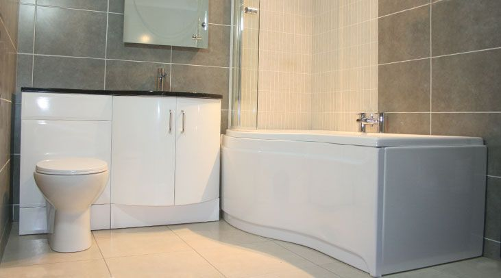 Pictures In Gallery  best Bathrooms images on Pinterest Room Dream bathrooms and Modern bathrooms