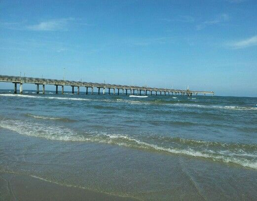North Padre Island Cottages